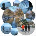Annecy en janvier