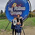 Les Folies <b>Gruss</b>, le nouveau spectacle équestre de la Famille <b>Gruss</b>