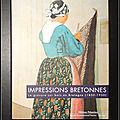 Impressions Bretonnes : La <b>gravure</b> sur <b>bois</b> en Bretagne (1850 - 1950) - Philippe Le Stum