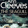 The seagull, d'ann cleeves