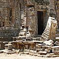 Angkor et la grande boucle