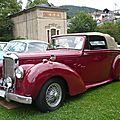 075 - 36e Int. Oldtimer Meeting de Baden Baden 14 juillet 2012