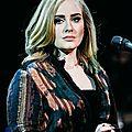 Adele en i