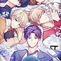 Sleeping Delivery - <b>Otome</b> <b>game</b> review