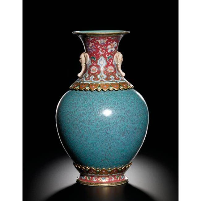 Ten Best Of Fine Chinese Ceramics And Works Of Art Sotheby S Hong Kong Eloge De L Art Par