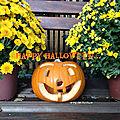 A happy hallowe'en...