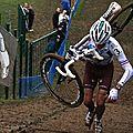 054 John Gadret 6ème ex Champion France