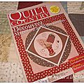 Quilt country n°30