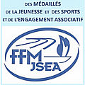 ASSEMBLEE GENERALE Du CDMJSEA17 à Chaniers