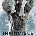 <b>Invincible</b> de Stuart Reardon et Jane Harvey Berrick