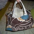 Le sac à tarte de Julia