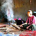 Trek Pankam'family - Hsipaw