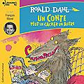 Roald <b>Dahl</b> -