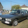 PEUGEOT 604 Ti V6 automatique 1978 Rustenhart (1)