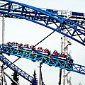 The coaster blog