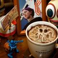 FSM coffee