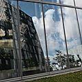 2 Reflets d'architecture