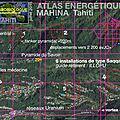 1045 - atlas réseaux uranium