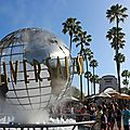Wild west fun - partie 8 : universal studios hollywood