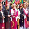 Ao Dai traditionnels