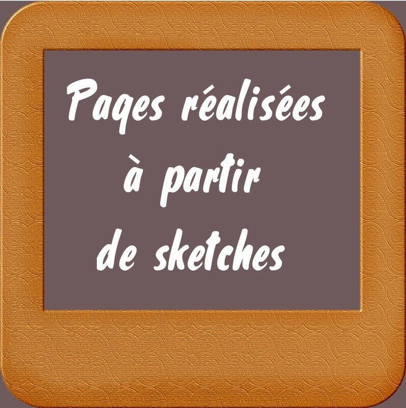 Couverture album sketches