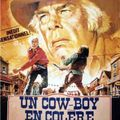 Affiches lee marvin