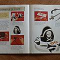 Inspiration pirates : les pirates dans la collection idées-jeux