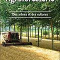 Agroforesterie en Esterel