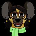 0035 hyène