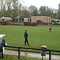 <b>Sporting</b> de Bruxelles - Verbr. Beersel-Drogenbos 2-0