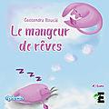 Livre/Ebook : Le mangeur de rêve