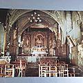 Limoges - chapelle St Aurélien datée 1984