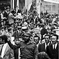 <b>Fidel</b> <b>Castro</b> : Viaje a Argelia 1972