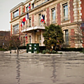 Risques d'inondations!