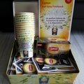 Tests de produits : <b>Lipton</b> Earl Grey parfum bergamote