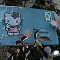 Echange hello kitty #3