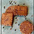 Biscuits au nutella et pépites de chocolat