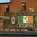 Réseaux pédocriminels en Irlande : 30 ans d'omerta par les autorités