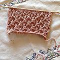 Mamounette tricote encore