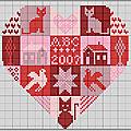 coeur rose1