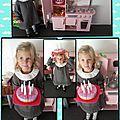 Un anniversaire de rêve pour ses 4 ans !