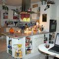 Bienvenue dans ma cuisine
