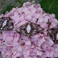 bracelet la vie en rose