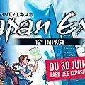 Japan Expo - Les invitées de <b>Nobi</b> <b>Nobi</b>!