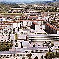 Givors , agglomération de Lyon St-Etienne