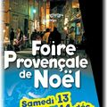 166 - foire provençale d'auriol ... un beau marché de noël