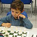 Zonal scolaire Var-Est 2014, à Draguignan (35)