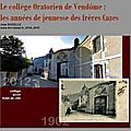 Lycée Ronsard de la rue Saint-Jacques