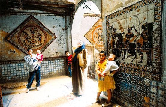 04-Alger-Casbah