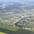 Trois anniversaires seront célébrés cette année sur la base aérienne 105 d'évreux